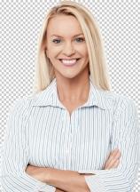 Corporate lady