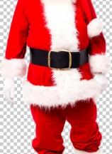 I am the santa !