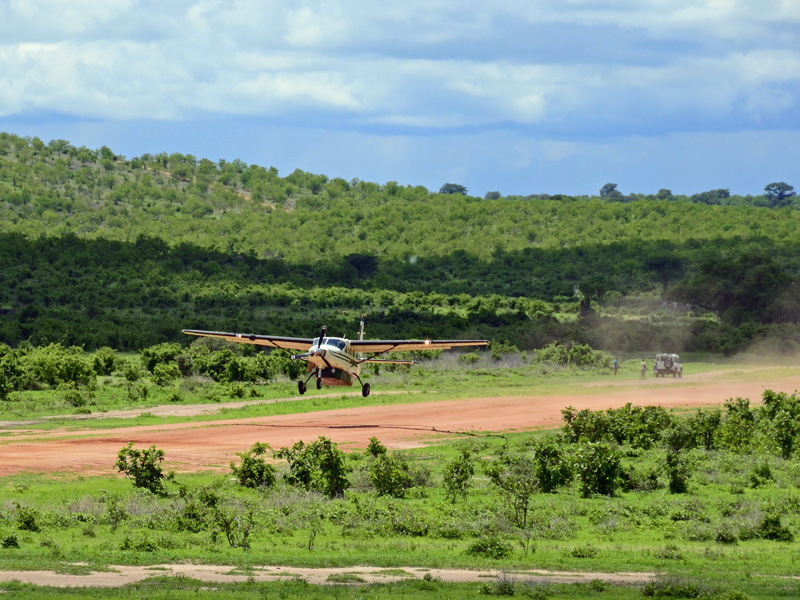 Msembe_airstrip